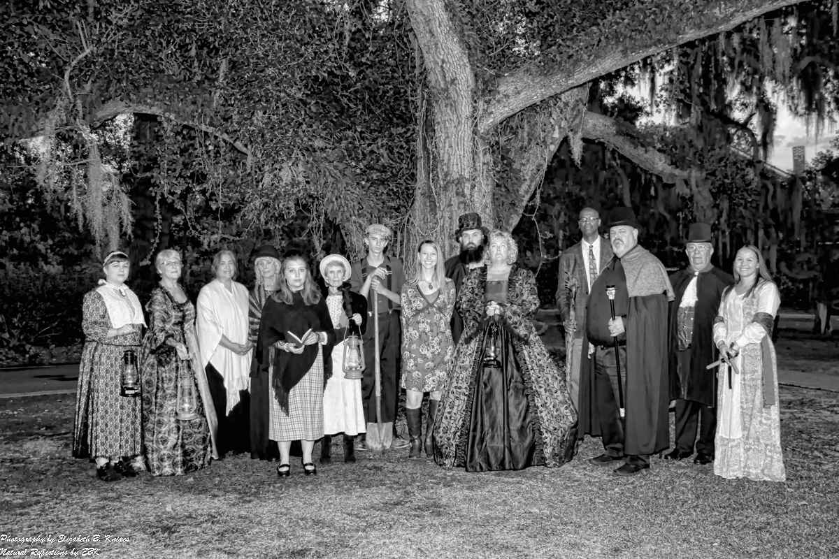 2021 Conway Ghost Walk
