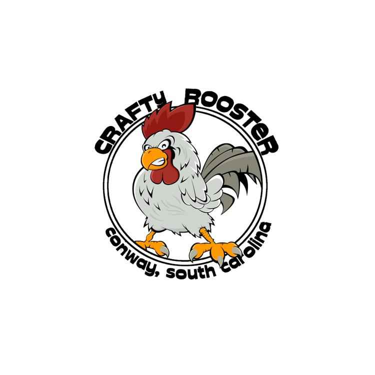 Crafty Rooster