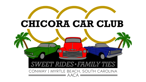 Chicora Car Club logo